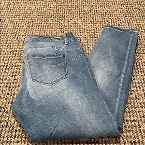 Juice Couture skinny jeans